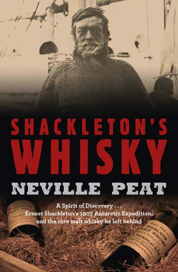 Shackelton's Whisky